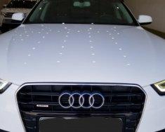 Cần bán Audi A5 2.0 AT năm sản xuất 2014, màu trắng, nhập khẩu giá 1 tỷ 380 tr tại Hà Nội