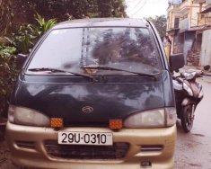Bán xe Daihatsu Citivan năm sản xuất 2003, màu xanh lam, nhập khẩu xe gia đình  giá 52 triệu tại Hà Nội
