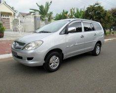 Cần bán xe Toyota Innova 2.0 MT năm 2008, màu bạc giá cạnh tranh giá 312 triệu tại BR-Vũng Tàu