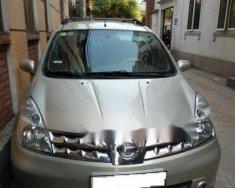 Bán ô tô Nissan Grand livina năm 2012, giá 350tr giá 350 triệu tại Hà Nội