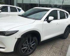 Bán ô tô Mazda CX 5 năm sản xuất 2018, màu trắng, 899 triệu giá 899 triệu tại Tp.HCM