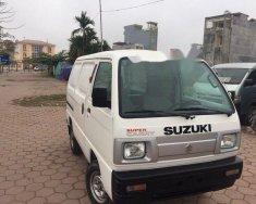 Bán ô tô Suzuki Carry đời 2015, màu trắng như mới, giá tốt giá 218 triệu tại Hải Phòng
