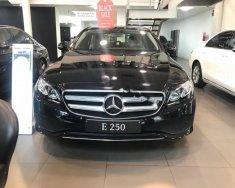 Bán Mercedes E250 2018, màu đen giá 2 tỷ 479 tr tại Hà Nội