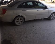 Bán xe Chevrolet Lacetti đời 2012, màu bạc  giá 270 triệu tại Ninh Bình