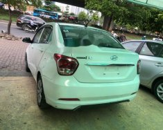 Bán xe Hyundai Grand i10 sản xuất năm 2015, màu trắng, nhập khẩu nguyên chiếc, giá tốt giá 275 triệu tại Hà Nội