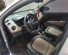 Cần bán Hyundai Grand i10 1.0 MT Base năm sản xuất 2015, màu bạc, nhập khẩu nguyên chiếc   giá 290 triệu tại Hà Nội