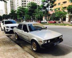 Bán ô tô Toyota Corolla Corolla đời 1981, màu bạc, xe nhập, giá tốt giá 55 triệu tại Hà Nội