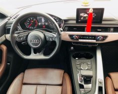 Bán ô tô Audi A4 2.0 TFSI 2016, màu trắng, xe nhập  giá 1 tỷ 490 tr tại Tp.HCM