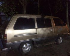 Bán Toyota Previa năm 1986, giá 55tr giá 55 triệu tại Tp.HCM