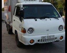 Cần bán lại xe Hyundai Porter năm sản xuất 2003, màu trắng, xe nhập  giá 120 triệu tại Cà Mau