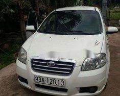 Cần bán xe Daewoo Gentra sản xuất năm 2010, màu trắng còn mới giá cạnh tranh giá 190 triệu tại Bình Phước