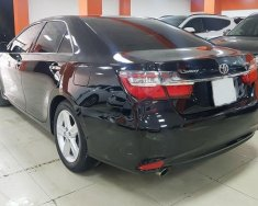 Cần bán Toyota Camry 2.5Q 2015, màu đen giá 1 tỷ 60 tr tại Hà Nội