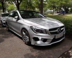 Bán ô tô Mercedes đời 2016, màu bạc giá 1 tỷ 650 tr tại Tp.HCM