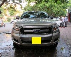 Salon ô tô Kiên Cường bán xe Ford Ranger XLS 2.2AT đời 2016, màu vàng cát giá 665 triệu tại Hà Nội