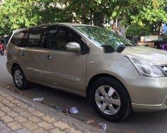 Bán Nissan Grand Livina đời 2010, giá 368tr giá 368 triệu tại Tp.HCM