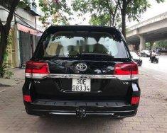 Cần bán Toyota Land Cruiser sản xuất năm 2016, màu đen giá 3 tỷ 700 tr tại Hà Nội