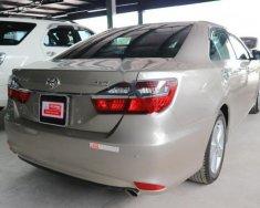 Bán ô tô Toyota Camry 2.5G sản xuất năm 2014, màu bạc giá cạnh tranh giá 890 triệu tại Tp.HCM