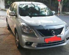 Bán xe Nissan Sunny sản xuất năm 2015, màu bạc giá 366 triệu tại Vĩnh Phúc