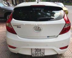 Cần bán lại xe Hyundai Accent Blue đời 2015, màu trắng, nhập khẩu nguyên chiếc như mới, giá chỉ 475 triệu giá 475 triệu tại Hà Nội