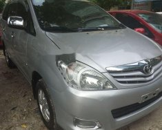 Cần bán Toyota Innova G đời 2010, màu bạc, giá chỉ 415 triệu giá 415 triệu tại Hà Nội