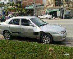 Cần bán Mazda 626 năm sản xuất 2002, màu bạc chính chủ, giá tốt giá 235 triệu tại Tp.HCM