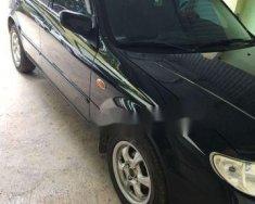 Bán Mazda 323 đời 2004, màu đen, giá 180tr giá 180 triệu tại Hà Nội