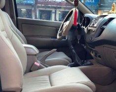 Cần bán xe Toyota Fortuner G đời 2010, màu đen, 617tr giá 617 triệu tại Tp.HCM
