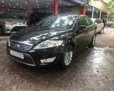 Bán Ford Mondeo sản xuất 2011, màu đen   giá 519 triệu tại Hà Nội