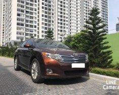 Bán xe Toyota Venza năm 2010, màu nâu, nhập khẩu nguyên chiếc, giá 850tr giá 850 triệu tại Hà Nội