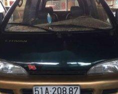 Cần bán Daihatsu Citivan sản xuất năm 1999 giá 60 triệu tại Tp.HCM