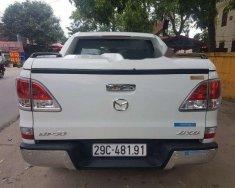 Bán Mazda BT 50 3.2 AT sản xuất năm 2015, màu trắng, 610tr giá 610 triệu tại Hà Nội