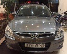 Bán ô tô Hyundai i30 sản xuất năm 2009, màu xám, 368tr giá 368 triệu tại Vĩnh Phúc