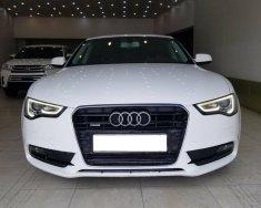 Cần bán xe Audi A5 2014, màu trắng, nhập khẩu giá 1 tỷ 350 tr tại Hà Nội