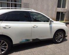 Chính chủ bán ô tô Lexus RX đời 2014, màu trắng, nhập khẩu giá 2 tỷ 800 tr tại Hà Nội