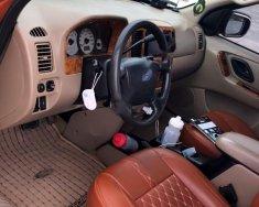 Cần bán gấp Ford Escape năm 2004, màu vàng giá 270 triệu tại Đà Nẵng