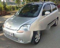 Bán Chevrolet Spark năm 2008, màu bạc xe gia đình giá 105 triệu tại Thái Nguyên