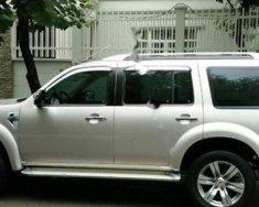 Bán xe Ford Everest năm sản xuất 2011, màu hồng phấn giá 520 triệu tại Tp.HCM