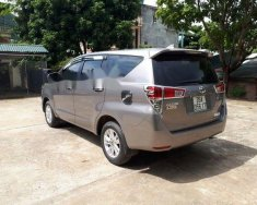 Cần bán lại xe Toyota Innova đời 2017, màu bạc chính chủ, giá tốt giá 765 triệu tại Sơn La