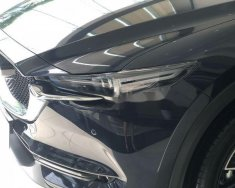 Bán xe Mazda CX 5 đời 2018, màu đen giá 899 triệu tại Tp.HCM