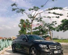 Bán Mercedes E300 AMG đời 2017, màu đen, nhập khẩu   giá 2 tỷ 580 tr tại Hà Nội