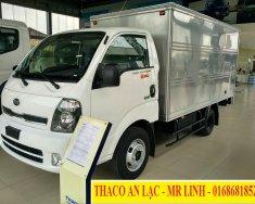 Bán xe tải K250 đời 2018 (K165), tải 2,49 tấn, động cơ Hyundai Hàn Quốc, giá 389 triệu - Hỗ trợ vay vốn 70% giá 389 triệu tại Tp.HCM