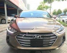 Cần bán Hyundai Elantra GLS 2.0 AT Full năm sản xuất 2017 giá 665 triệu tại Hà Nội