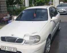 Bán Daewoo Lanos 2001, màu trắng xe gia đình, 90tr giá 90 triệu tại Đồng Tháp