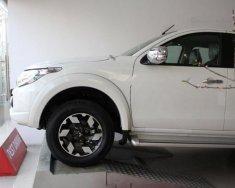 Bán xe Mitsubishi Triton 4x4 AT năm 2018, màu trắng, xe nhập giá 790 triệu tại Cần Thơ