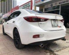 Chính chủ bán xe Mazda 3 đời 2017, màu trắng giá 660 triệu tại Hà Nội