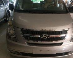 Cần bán Hyundai Starex năm sản xuất 2009, màu bạc, nhập khẩu nguyên chiếc giá 397 triệu tại Đồng Nai