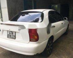 Bán Daewoo Lanos năm sản xuất 2002, màu trắng giá 58 triệu tại Bình Phước