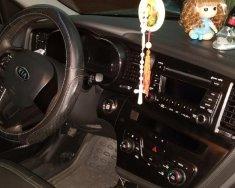 Bán Kia Optima năm 2011, màu xám, nhập khẩu, giá tốt giá 610 triệu tại Tp.HCM