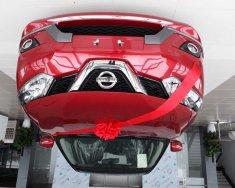 Bán xe Nissan X trail 2.0 sản xuất 2018, màu đỏ giá 878 triệu tại Hà Nội