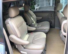 Chính chủ bán Toyota Sienna Litmted 2008, màu xanh lam, nhập khẩu giá 780 triệu tại Tp.HCM